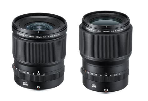 Lensa Fujifilm Gf 23mm F4 R Lm Wr Fujinon Lens Gf 23mm F 4 R Lm Wr fujifilm gf 110mm f 2 r lm wr lens news at cameraegg