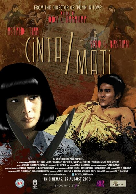 poster film romantis indonesia cinta mati movie poster imp awards