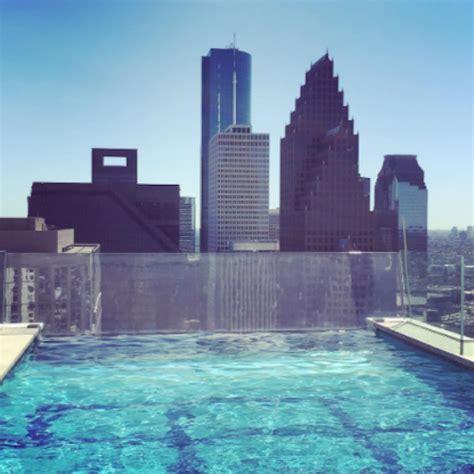 glass bottom pool you can swim in a glass bottom pool that hangs 500 feet in