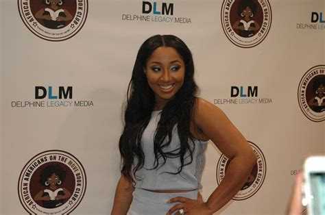 brittish from basketball wives 2015 aambc honors zane ro s munson steed hosted by claudia