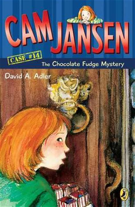 the chocolate the crime solving cousins mysteries books the chocolate fudge mystery jansen mysteries 14 by