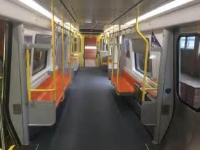 mbta new orange line cars orange line prototype at city commonwealth magazine