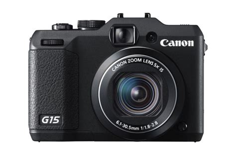 canon g14 review review canon powershot g15 best compact