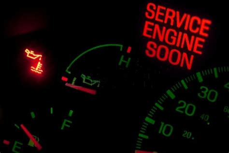 check engine light blinking then goes 6 common reasons your quot check engine quot light is on fuel