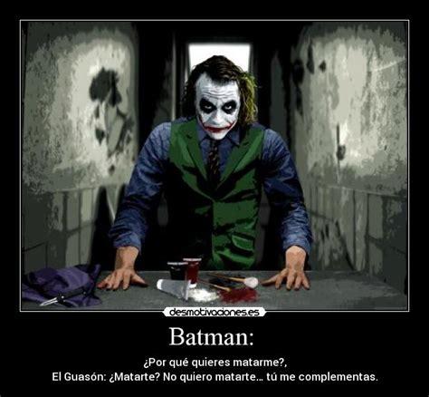 imagenes de joker para whatsapp batman desmotivaciones