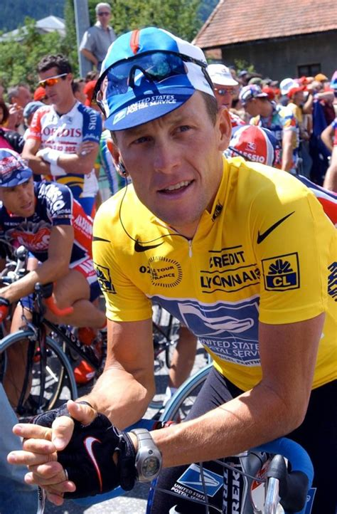 Actor Ben Foster doped for Lance Armstrong role - NY Daily ... Lance Armstrong