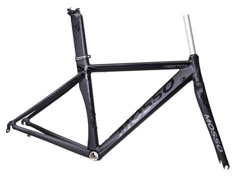 mosso bike 超輕量自行車 專業製造車架 professional frame manufacture