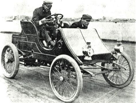 Henry Ford Sweepstakes - vanderbilt cup races blog re enacting the 1901 race that changed the world