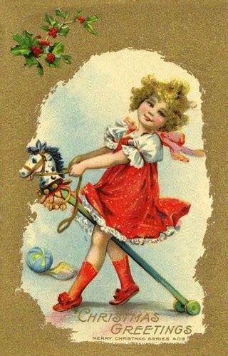 imagenes de navidad antiguas navidad v postales antiguas