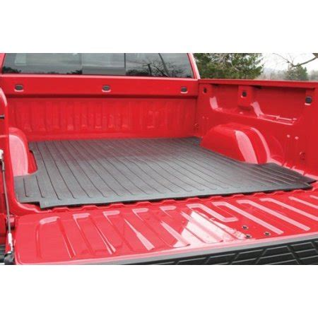 ip truck mat trailfx 616d 6 truck bed mat for toyota tacoma walmart