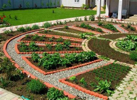 fare l orto in giardino progettare un orto progettazione giardini costruire orto