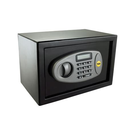 Small Home Safes Yale Small Budget Safe From All About Safes