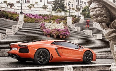 fastest lamborghini ever made 25 fastest cars ever made throughout history page 4