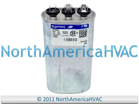 lennox air conditioner capacitor replacement lennox ac capacitor 28 images 53h02 lennox air conditioner 5 mfd oval capacitor lennox
