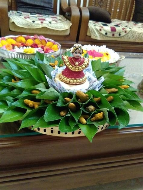 30 Betel Leaf Plate Decoration ideas to inspire you
