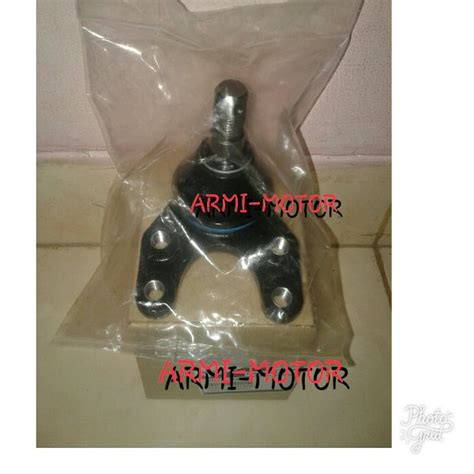 jual lower joint ford everest ranger tdi mazda bt 50 original made in thailand di lapak
