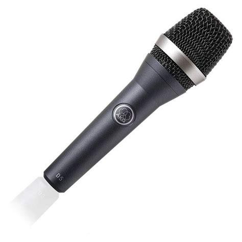 Murah Stand Mic Besi jual mic kabel akg d5 harga murah primanada