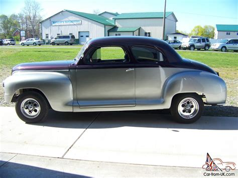 1947 plymouth coupe 1947 plymouth coupe streetrod