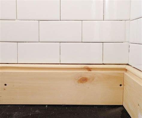 bathroom 47 bathroom baseboard ideas sets