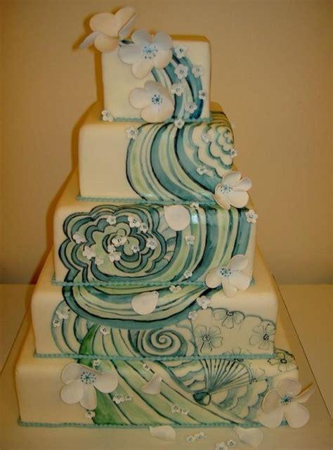 Japanische Hochzeitstorte by Wedding Cakes Japanese Inspired Wedding Cake