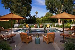 Beautiful Backyards With Pools Beautiful Backyard Pool Area Backyard Spaces