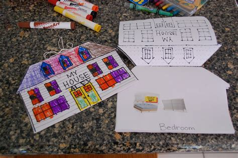 house themes for preschool amanda creates preschool houses