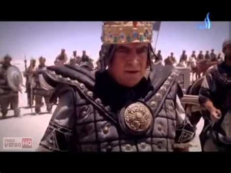 youtube film kolosal romawi khalid ibn walid battle of yamama musaylimah the false