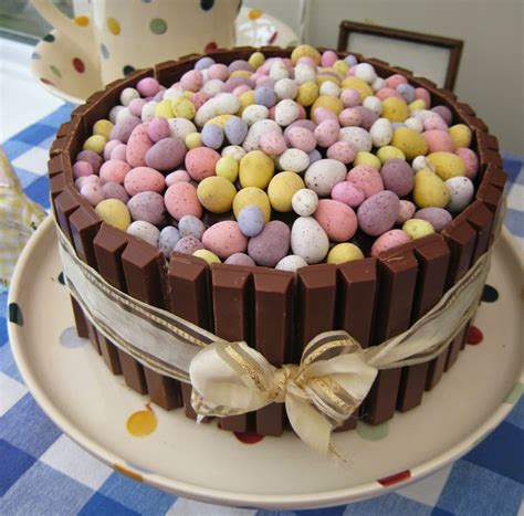 ever after my way easy easter cake ideas