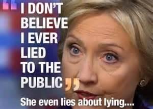 Lies Memes - hillary clinton lies memes msm lies
