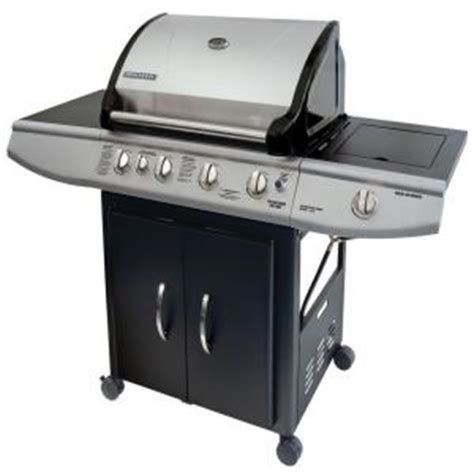 gas grills 200 from home depot by brinkmann char