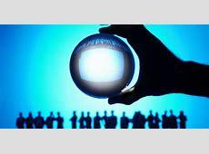Predictive Analytics Applications Revolutionized Business ... Predictive Analytics Crystal Ball