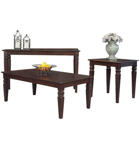 36 Inch Square Coffee Table 36 Inch Java Square Coffee Tables Simply Woods Furniture Pensacola Fl