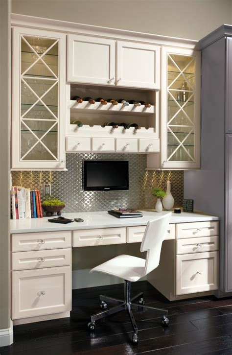 desk with cabinets built in 93 best other room cabinetry images on pinterest