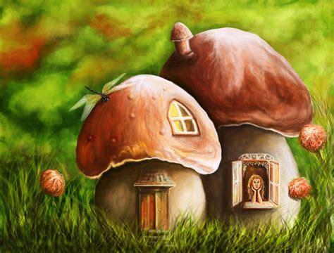 mushroom fairy house top download mushroom fairy house wallpapers