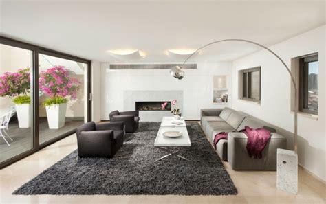 Livingroom Rug Stillvolle Und Praktische Stehlampen F 252 R Ihr Interieur