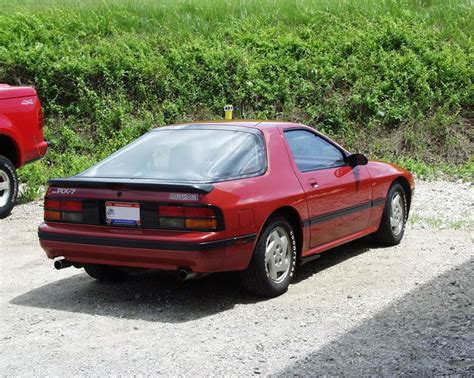 how to fix cars 1986 mazda rx 7 electronic valve timing 1986 rx7 sport edition 25k miles 1 owner rx7club com mazda rx7 forum
