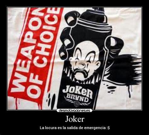 imagenes joker brand para facebook im 225 genes y carteles de brand desmotivaciones
