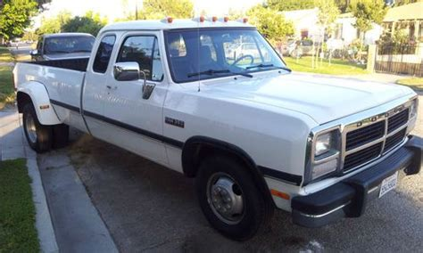 transmission control 1992 dodge d350 free book repair manuals service manual how it works cars 1992 dodge d350 windshield wipe control northwest