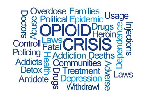 Opiate Detox No Insurance Nashville Tn by The Opioid Epidemic Facts Statistics To Sober