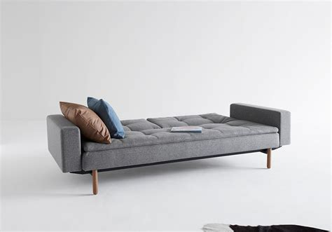 ottoman in front of bed dublexo sofa bed armrests