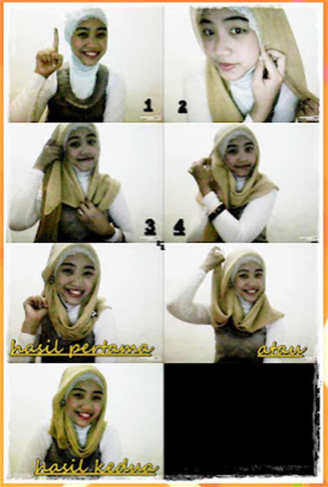 Jilbab Segiempat Rs 41 1 Tutorial Memakai Jilbab Modis Jilbab Segi Empat