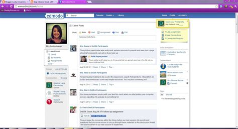 edmodo login edmodo connect with students and parents in your