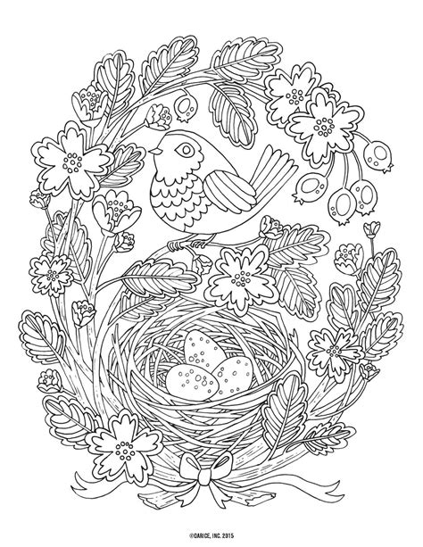 coloring adults 9 free printable coloring pages pat catan s