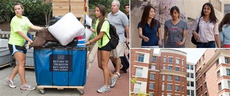 gw housing gw housing division of student affairs the george washington university