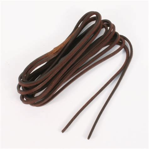 ww1 b5 boot leather laces
