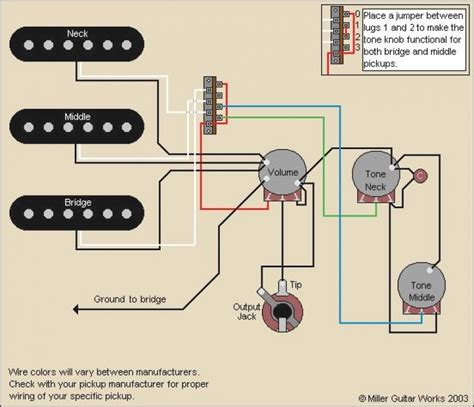 fender vintage noiseless strat wiring diagram