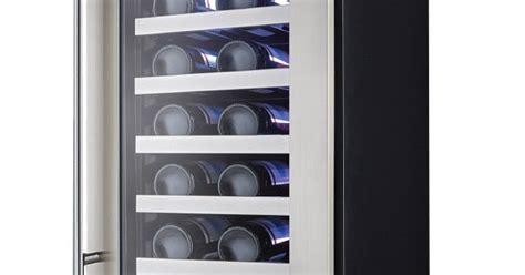 18 inch wide under counter wine cooler kitchen 18 inch wide under counter beverage cooler
