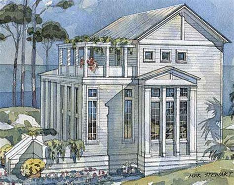 coastal living house plans classical retreat coastal living southern living house