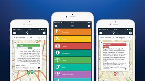 layout app mashable this refugee aid app was a passion project now hundreds