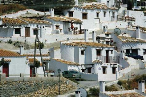 casas cueva galera galera pueblo prehist 243 rico del altiplano de granada